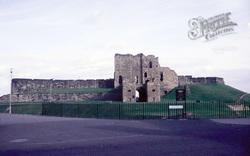 Castle Gatehouse 1986, Tynemouth