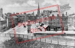 Front Street c.1900, Tynemouth