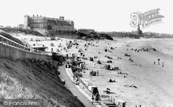 Long Sands 1962, Tynemouth