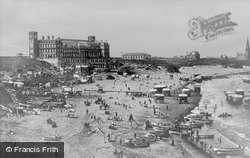 Long Sands c.1900, Tynemouth