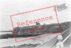 Priory c.1964, Tynemouth
