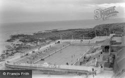 Swimming Pool c.1964, Tynemouth