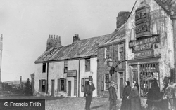 The Post Office c.1860, Tynemouth