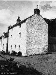 Tynron, Killywarren 1951