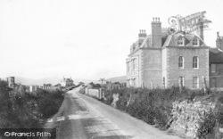 Tywyn, 1892