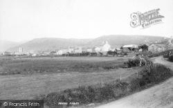 Tywyn, 1895