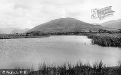 Tywyn, Dysynni River 1895