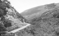 Tywyn, Happy Valley 1892