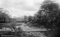 Tywyn, Happy Valley, Dyffryn Gwyn 1892