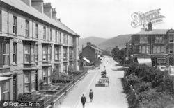 Tywyn, High Street 1908