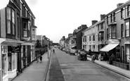 Tywyn, High Street c1965