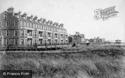 Tywyn, Marine Parade 1901