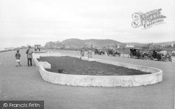 Tywyn, Marine Parade 1930