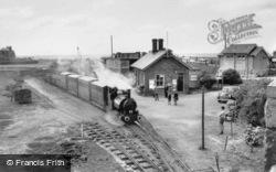 Tal-Y-Llyn Railway c.1960, Tywyn