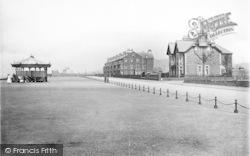 Tywyn, The Parade 1921