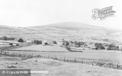 Uldale, The Village c.1960