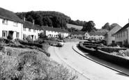Uley, Raglan Way c1960