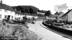 Uley, Raglan Way c.1960
