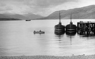 Example photo of Ullapool