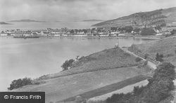 Approach To The Town c.1939, Ullapool
