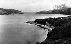 Loch Broom c.1939, Ullapool