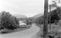 Loch Broom c.1963, Ullapool
