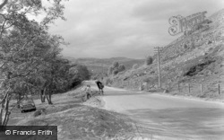 On Route To Inverness c.1963, Ullapool