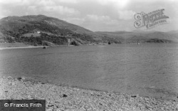 Shore Front c.1963, Ullapool