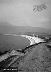 The Shore c.1935, Ullapool