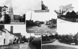 Ullenhall, Composite c.1965