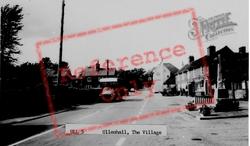 The Village c.1955, Ullenhall