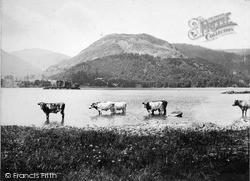 c.1880, Ullswater