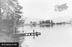 c.1955, Ullswater