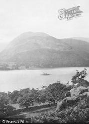 Cherry Holm And Glenridding 1888, Ullswater