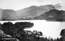Ullswater, From Berk Crag c.1875