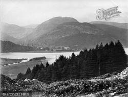 Head Of The Lake c.1876, Ullswater