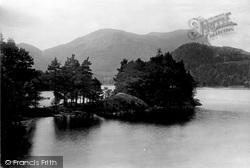 Ullswater, St Sunday Crag  1892