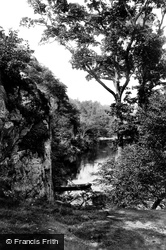 Ullswater, Stybarrow Crag 1888