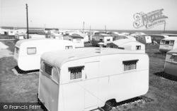 Ulrome, The Camp c.1955