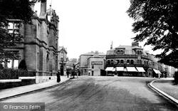 Ulverston, 1912