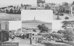 Ulverston, Composite c.1950