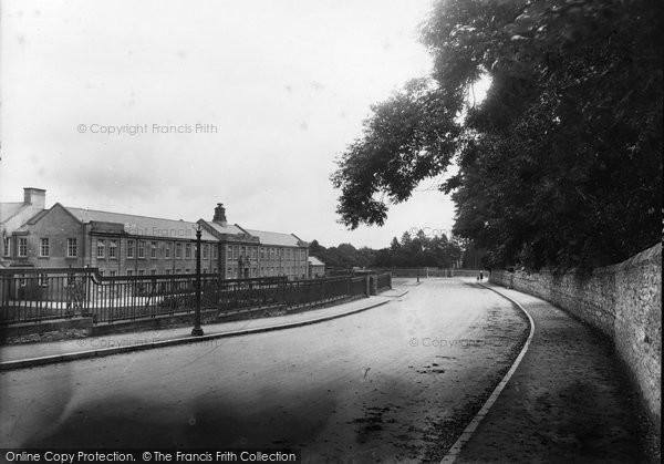 Photo of Ulverston, Grammar School 1934