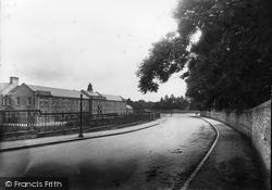 Ulverston, Grammar School 1934