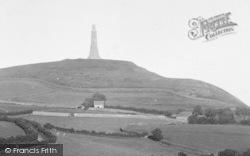 Ulverston, Hoad Hill 1925