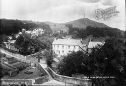 Ulverston, Hoad Hill 1929