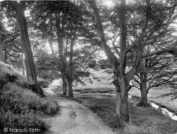 Ulverston, Levy Beck 1924