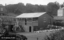 Ulverston, Lightburne Park, Pavilion 1907