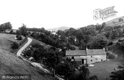 Ulverston, Newlands 1895