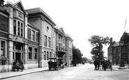 Example photo of Ulverston