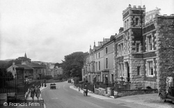 Ulverston, Princes Street 1929